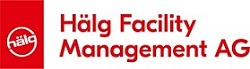 Logo Hälg Facility Management AG