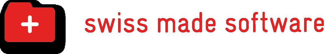 Logo Swissmadesoftware